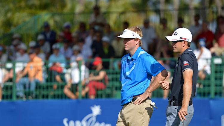 PGA: Sony Open in Hawaii-Third Round