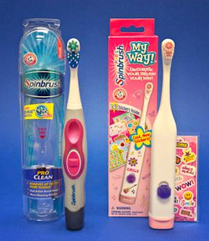 FDA: Your Toothbrush May Be Out to Destroy You