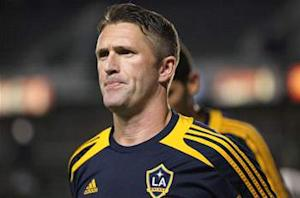 MLS Preview: Portland Timbers - LA Galaxy