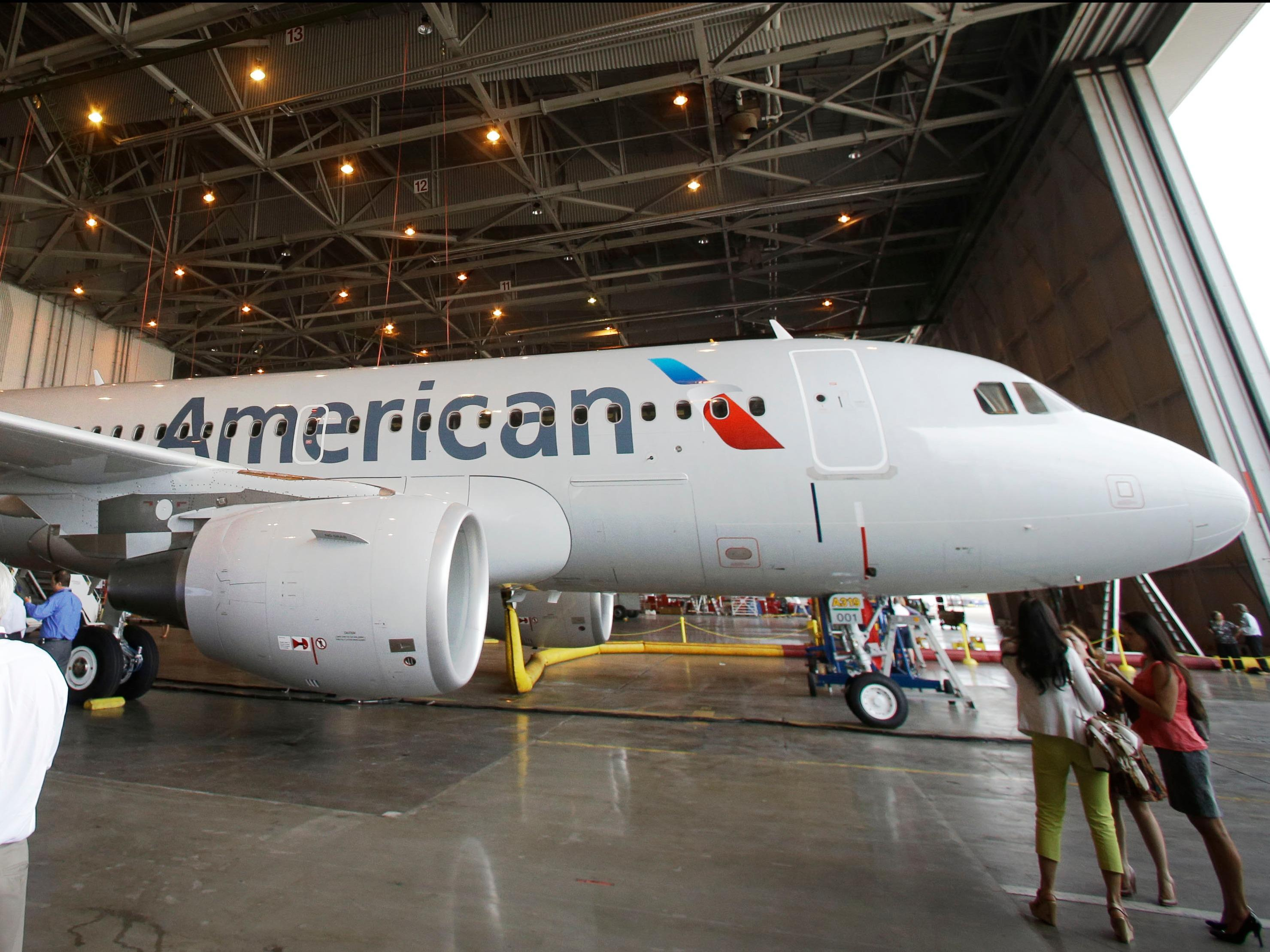 We now know much more about the American Airlines pilot who died during a flight