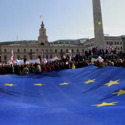 For Greater Europe We Must Embrace People-To-People Cooperation