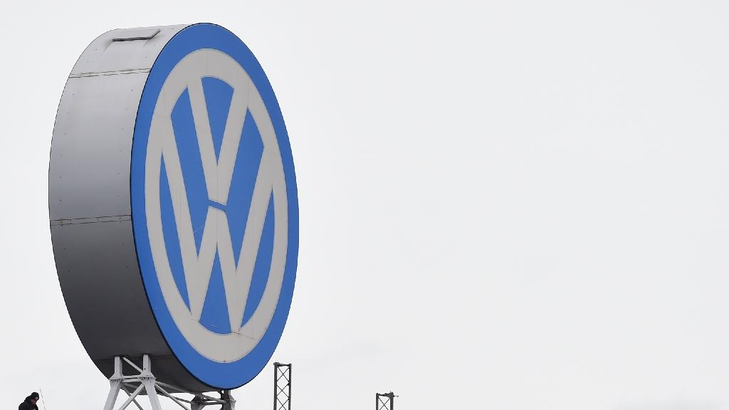 German prosecutors say probing VW staff for tax evasion