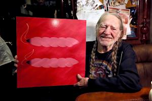 Willie Nelson on Gay Marriage: 'It's About Human Rights'