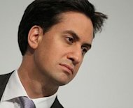 Miliband vows to return to constituency after hammer blow defeat