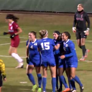 NCAA Women's Soccer Tournament Highlights: Stanford loses heartbreaker to Duke