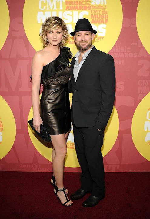 Sugarland CMT Awards