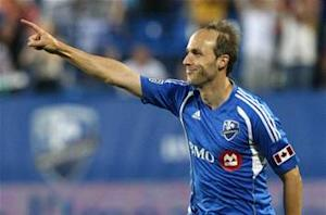 Impact eliminated from CONCACAF Champions League