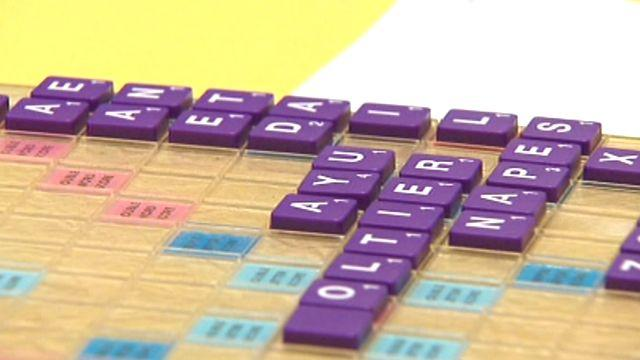 Scrabble competitor caught c-h-e-a-t-i-n-g