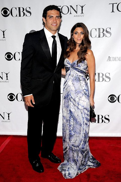 Sanchez Sigler Tony Awards