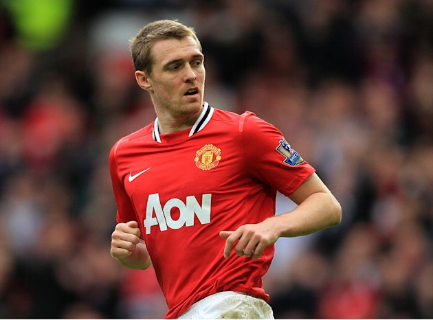 Darren Fletcher is in Manchester United's squad for Saturday's match against Wigan