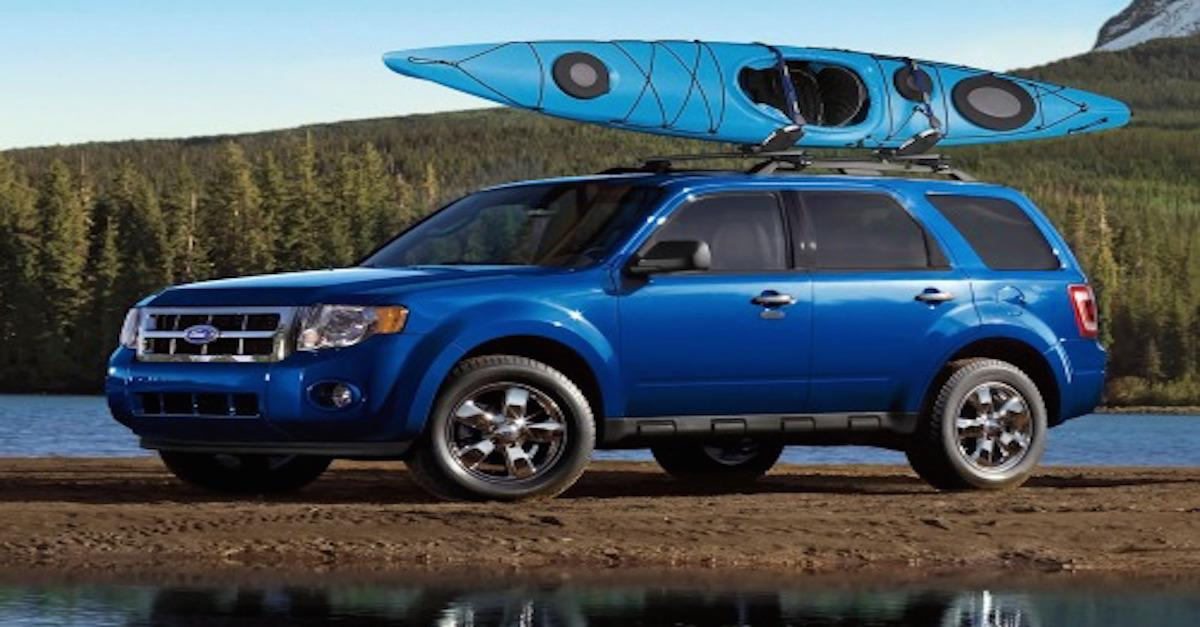 America's 10 Most Popular Used Cars