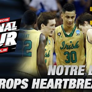 Notre Dame Loses Heartbreaker to #1 Kentucky | ACC Road To Indy