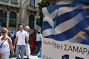 Greeks Head To Polls For Crucial Election