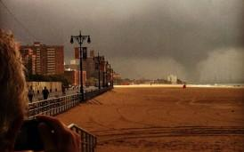 Yes, That's a Tornado in New York City [VIDEOS]