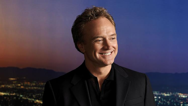 Bradley Whitford stars as Danny Tripp in Studio 60 on the Sunset Strip on NBC.