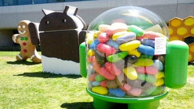 LG releases Jelly Bean upgrade timeline for Optimus Vu, Optimus G and more
