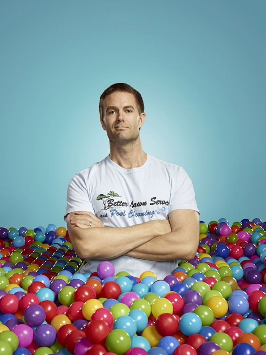 "Garret Dillahunt returns as Burt in ""Raising Hope."""
