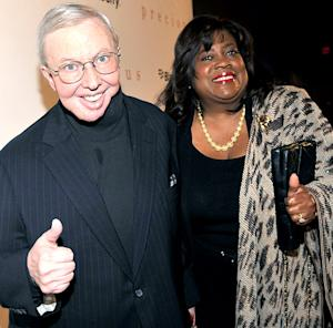 "Roger Ebert Fractured Hip Doing ""Tricky Disco Dance Moves,"" His Wife Jokes"