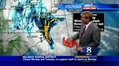 Sandy expected to reach Susquehanna Valley early Monday