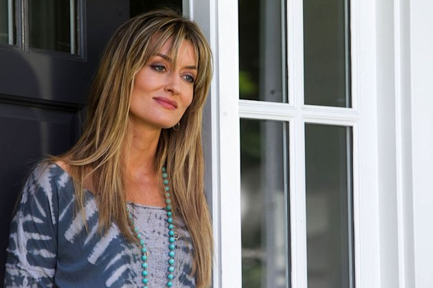 Natascha McElhone stars as Karen in &quot;Californication.&quot; 