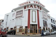 The Rialto in Casablanca, one of the city's first cinemas, was designed in 1930 by French architect Pierre Jabin. Preservationists are increasingly fretting about what will become of the crumbling French colonial facades, neo-Moorish details and Art Deco hotels
