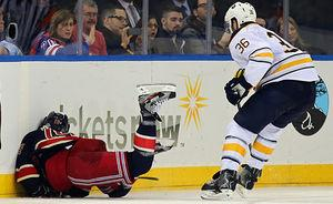 NHL's violent culture encourages reckless play