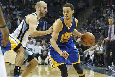 NBA scores 2015: The Warriors are too good, and 3 other things we learned Friday