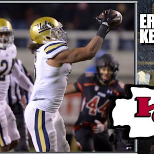 120 NFL Mock Draft: Kansas City Chiefs Select Eric Kendricks
