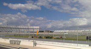 NASCAR FedEx 400 Benefiting Autism Speaks Schedule for June 2, 2013