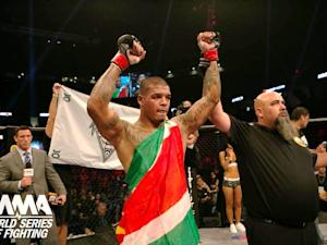 WSOF 4 Fighter Salaries: Tyrone Spong, Ray Sefo, and Gerald Harris Top the Payroll