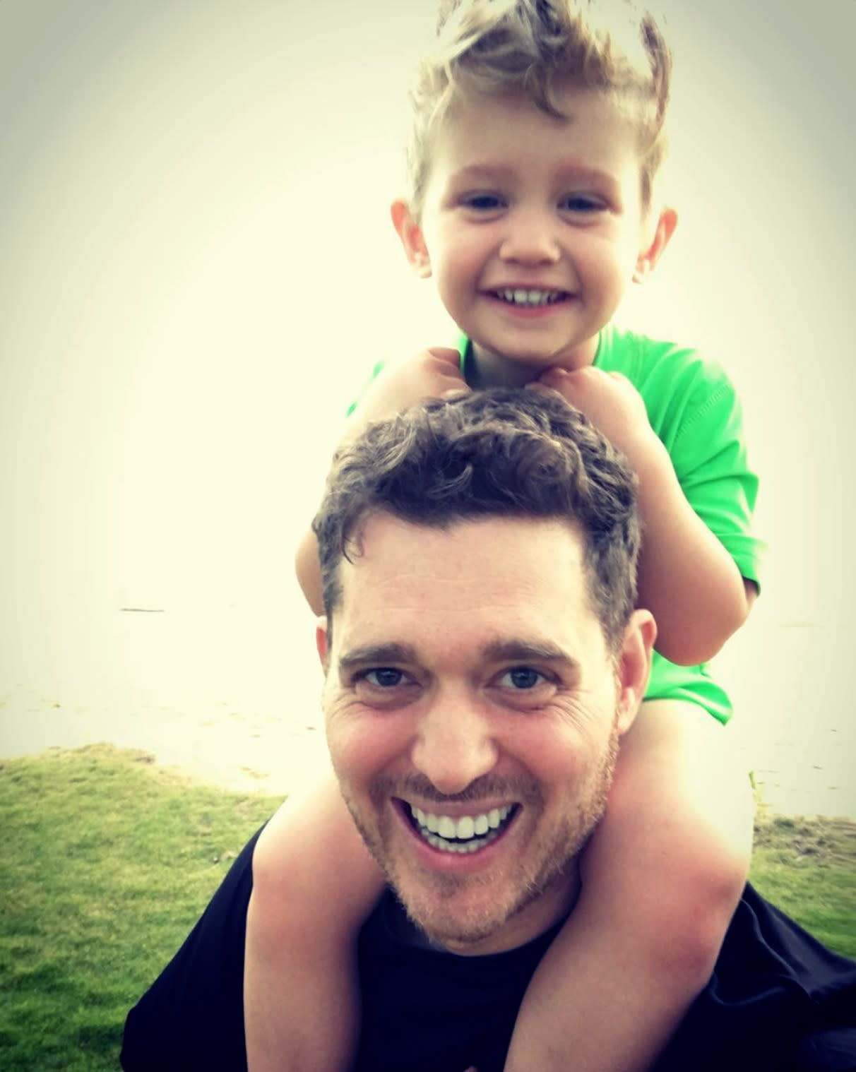 Michael Bublé Pulls Out of Brit Awards Hosting Gig to Focus on Family