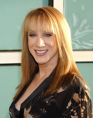 Premiere: Kathy Griffin at the LA premiere of Uptown Girls - 8/4/2003 Gregg DeGuire, Wireimage.com