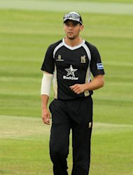 All-rounder Steffan Piolet has become an important limited-overs player for Warwickshire