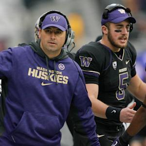 Why Sarkisian Stayed Committed To Washington