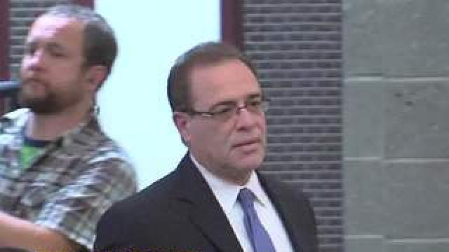 Former Robert Ficano appointee says he secretly recorded co-workers, recording 2