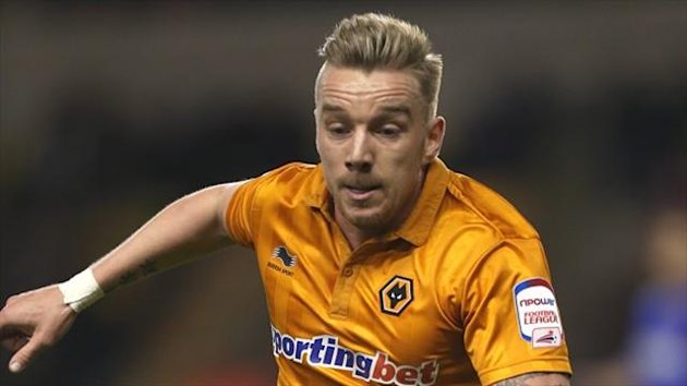 Wolves want Jamie O'Hara's ban reduced