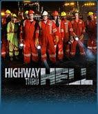 Global Showbiz Briefs: Nat Geo Channel Picks Up 'Highway Thru Hell', Al Clark Honored, Jackie Chan, Berlin Film Festival