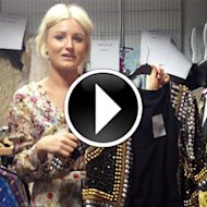 Company's fashion cupboard is a very special place - and we want to share what goes on in there with you! Our fashion intern Ruby reveals her fave pieces she's found in the cupboard this week that will be used in our September Ibiza issue