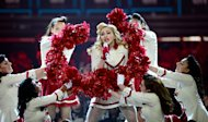 Madonna Has the Year's Top-Grossing Tour: Nearly $300M