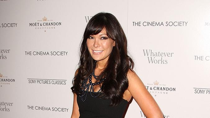 Whatever Works NY Screening 2009 Lindsay Price