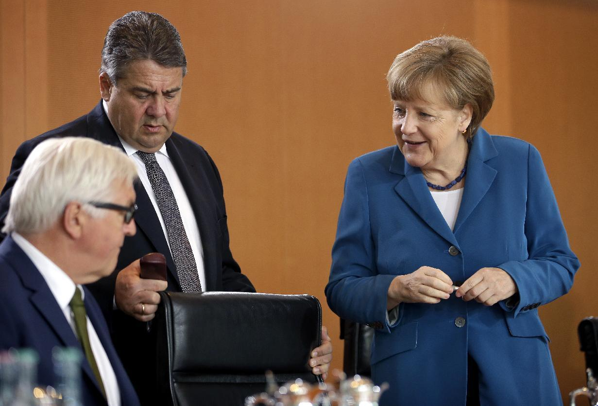 German business confidence posts sixth straight increase
