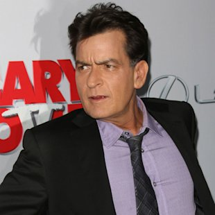 Charlie Sheen's Twins Taken Out Of Brooke Mueller's Care, Given To Denise Richards?