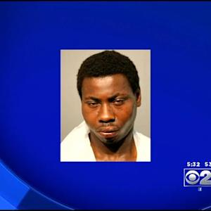 No Bond For Man Charged With Killing Man For Cell Phone In Lakeview