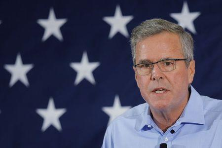 Republican Jeb Bush to visit Germany, Estonia, Poland