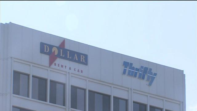 Hertz Corporation announces relocation of Dollar Thrifty's Tulsa headquarters to Florida
