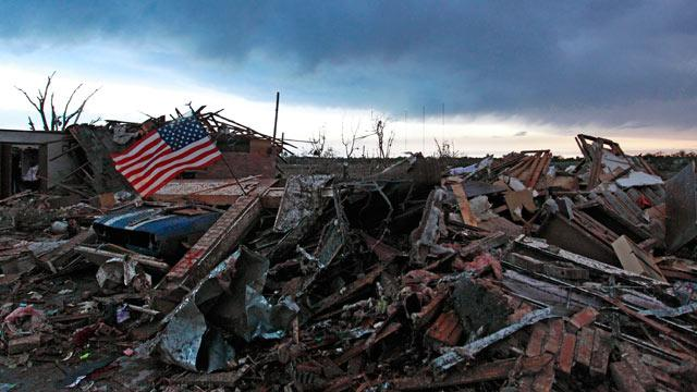 FEMA Funds, Insurance Expected to Provide Some Relief to Homeowners Who Lost Everything