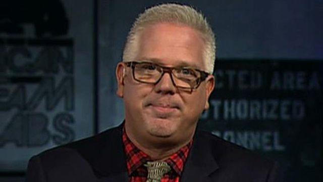 Glenn Beck rejected by Current TV before Al Jazeera sale