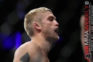 Alexander Gustafsson Says He Absolutely Deserves a Rematch With Jon Jones