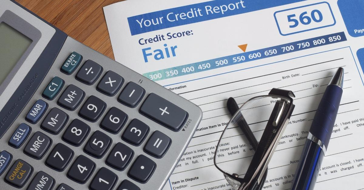 Credit Score: Why You Need It?