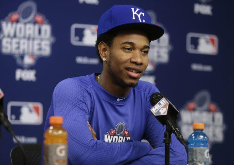 Royals star Yordano Ventura dies in car accident at age 25